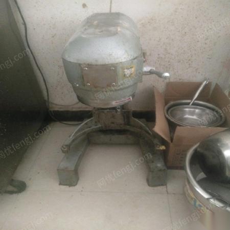 厨房设备价格
