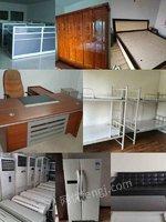 高价上门回收二手家具,电器,办公桌椅,歌城茶坊餐厅设备,上下铺铁床,超市货架