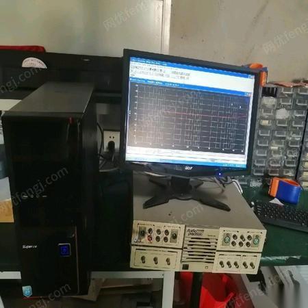 广东深圳出售audio precision 音频分析仪 9999元