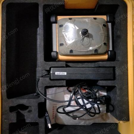 山西晋中出售1台九成新工程测量仪器全站仪rtk低价出手 出售价25000元