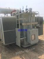 求购二手变压器 型号:SZ11一20000/35�C10.5 SZ11一25000