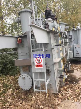 二手电力变压器回收