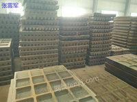 山东枣庄出售20台工矿配件电议或面议