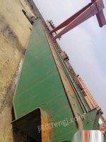 山东泰安转让葫芦双梁10吨22.5米