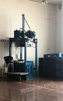 上海宝山区打包机废品打包机纸箱打包机出售
