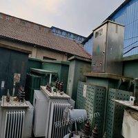 南昌本地出售各种型号电力变压器 888元