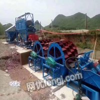 湖北武汉出售洗沙制沙设备