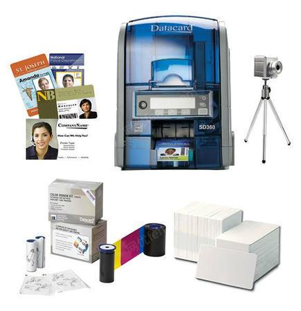供应Datacard SD360证卡打印机