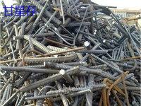 广西求购废钢废塑料