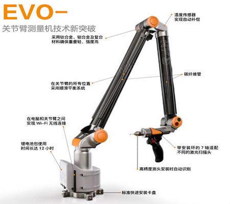 供应天津便携式三坐标测量机