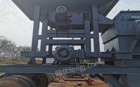 广东揭阳二手洗砂设备,矿山设备出售 80000元
