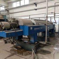 新疆乌鲁木齐转让各种规格二手离心机,反应釜,蒸发器,干燥机,冷凝器,储罐 888元