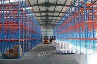 山東濟南出售倉庫貨架 冷庫貨架 重型貨架 橫梁貨架 層板貨架