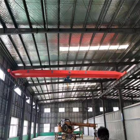 安徽宣城单梁行吊15吨价格便宜 品质优选
