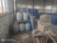 公司处理1吨铜萃取剂