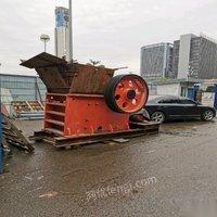 重慶渝北區頭破,反擊破,箱破,沙機出售