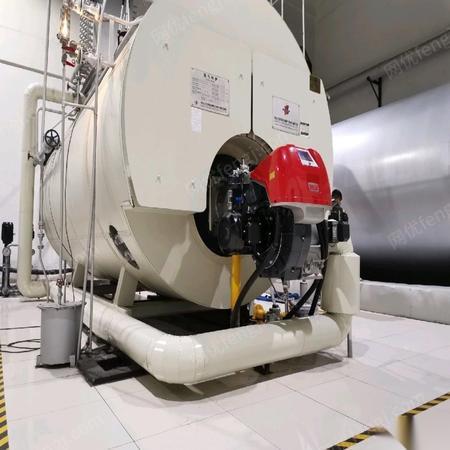安徽合肥出售燃油燃气蒸汽锅炉 超低氮蒸汽改造 燃油燃气蒸汽发生器 100000元
