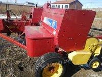 纽荷兰5060捆草机出售