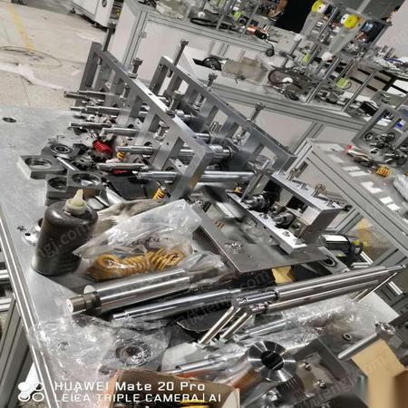 广东东莞出售口罩无纺布切片机不织布裁剪机裁布机全自动熔喷无纺切割机器