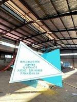 二手钢结构厂房旧钢结构型钢檩条彩钢板什么价格