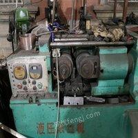 江苏常州出售液压滚丝机一台精品 999元