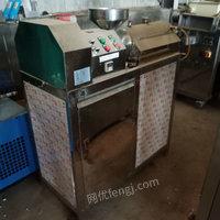 出售SZ-150米粉机多功能玉米面条机器 全自动自熟米粉机