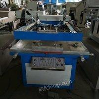 广东中山出售二手丝印机,二手移印机