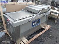 供应二手真空包装机 二手拉伸膜包装机 二手食品包装机