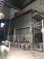 出售二十噸燃煤蒸汽鍋爐