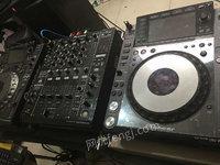西安酒吧回收KTV回收DJ设备回收打碟机回收