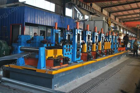 供应焊管设备