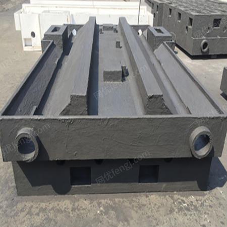 供应浙江周边机床铸件铸造