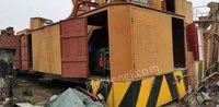 出售30吨码头吊机