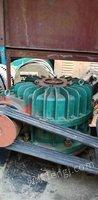 出售码头吊机专用电机,减速机