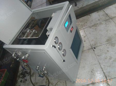 出售变频节能冷水机 BCY-03A