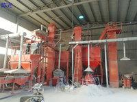 山东济南磨料厂处理一套磨料设备电议或面议