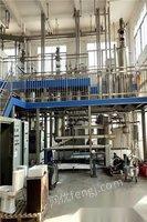 山东济宁公司供应二手生物发酵厂设备低价转让生物发酵厂设备