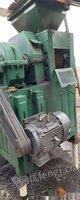 江苏徐州转让9成新二次碾压非老是机器可比压球机,