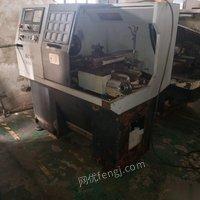 浙江宁波低价出售多台0640金火数控机床