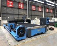 上海宝山区光纤激光切割机,板管一体切割机 出售