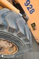 河北保定鲁工大928装载机出售 2.1万元