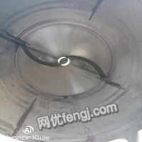 重庆黔江区出售混合机,九成新无破损,带铭牌,需要的致电联系
