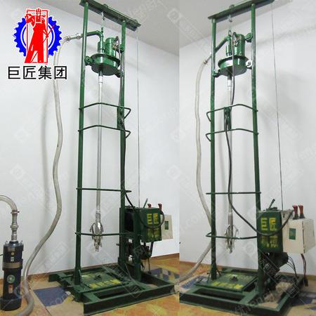 供应巨匠SJD-2C小型打井机械设备打井机成套设备水井钻机