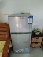 奥马 118升省电小冰箱,一级能效 出售