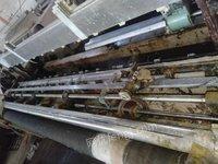 江苏苏州收售二手喷水纺织机!翻新整机等