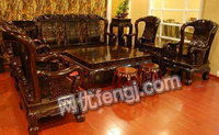 杨浦区专业回收红木家具 白木家具 仿古家具 欧式家具