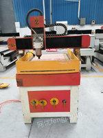 厂家低价出售一台二手6090雕刻机