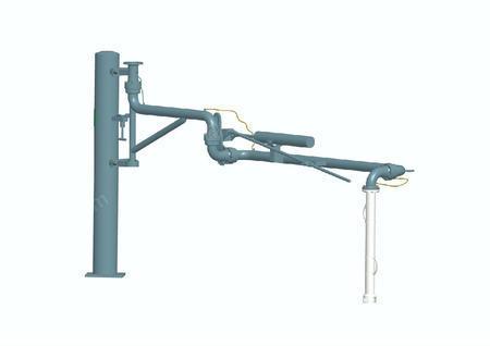 供应AL1401型顶部敞口装车鹤管