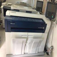 北京朝阳区出售工程复印机施乐dw3035 42000元