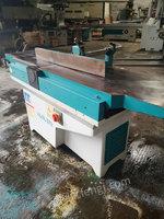 出售马氏木工平刨机 二手木工机械